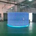Full Color LED Wall Rental Display