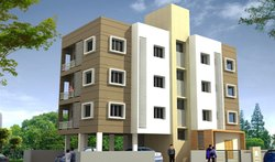 Apartment Projects Construction Services