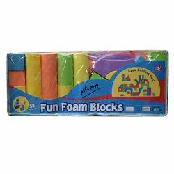 Fun Foam Blocks