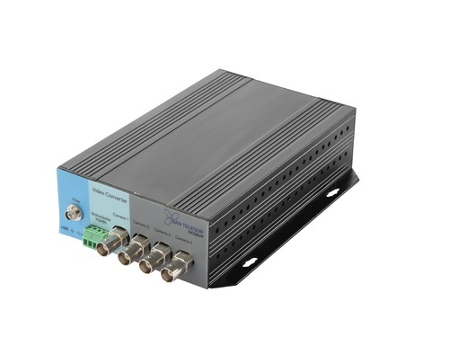 2/4/8 Channel Digital Video Optical Transmitter And Receiver