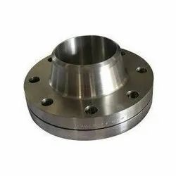 Carbon Steel SA105 Weld Neck Flanges