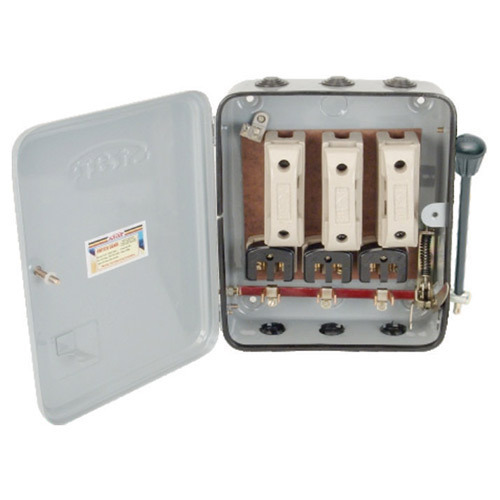 Amps volts t p main switch at rs piece