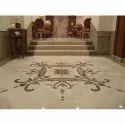 Italian Marble Flooring Service