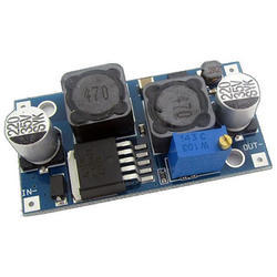 Xl 6009 Dc To Dc Step Up Converter