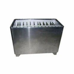 Sauna Heater Model