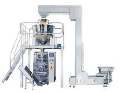 Three Phase Multi Head Weigh Filler Machine