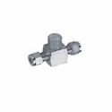 Non Return Valves - Tube to Tube End - For Instrumentation Tube systems