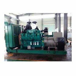 500 KVA  Diesel Generator
