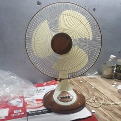 GKR Pp 16 Inches Table Fan Spare Parts