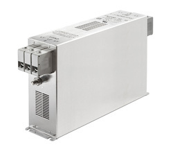 Schaffner EMC/EMI Filter