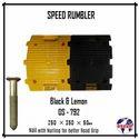 Speed Bump Breaker