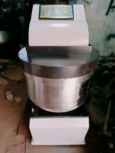 High Speed Spiral Mixer 90 Kg