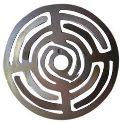 Suction Spring Plate 0.6 mm Part