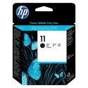 HP 11 Original Black Print Head Ink Cartridge