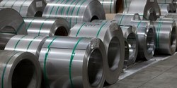 430 Silver Stainless Steel Coil