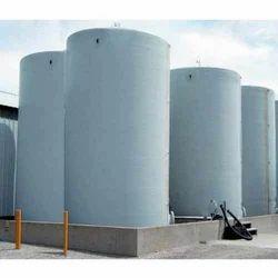 Fiberglass GRP Tanks