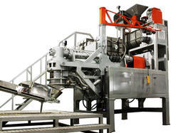 Automatic Pasta Production Machines