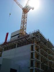 High Rise Building Construction Survey Services
