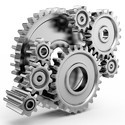 Machinery Gear