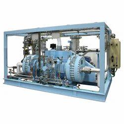 Reciprocating Gas Compressors