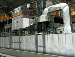 Alsam Equipments Mild Steel Hot Air Oven