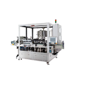 Servo System for Labeling Machines