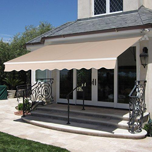 Retractable Patio Awning At Rs 135 Square Feet