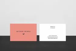 Visiting Card Design Services