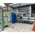 750 LPH Commercial Reverse Osmosis Plants