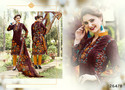 Cambric Cotton Printed Casual Wear Salwar Kameez