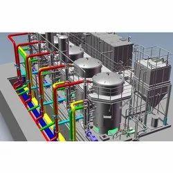 3D Modelling Designing Service