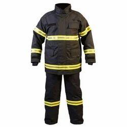 Nomex Suit