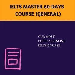 Manjeri and Calicut 60 Days General IELTS Training
