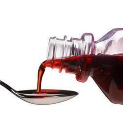 Ambroxol Terbutaline Guaiphenesin Menthol Syrup