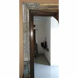 Crystal Cut Glass Moulding
