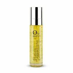O3  Home Care 24k Gold Essence Tonic, 120ml