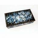 Decorative Wooden Jewellery Box