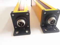 CE Type-4 Safety Light Curtain
