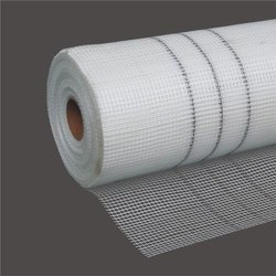 Fiberglass Net Cloth