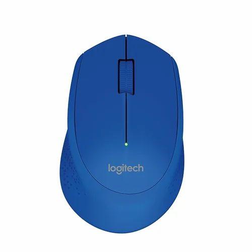 Logitech Mice - Logitech MX Master 2S Mouse Service Provider