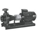 Horizontal Centrifugal Monoblock Pump