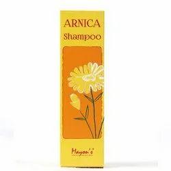 Liquid Arnica Hair Shampoo, 100 Ml