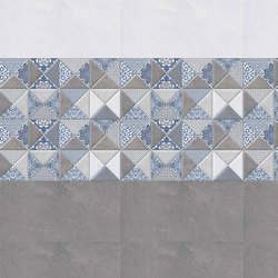 7010 Digital Wall Tiles