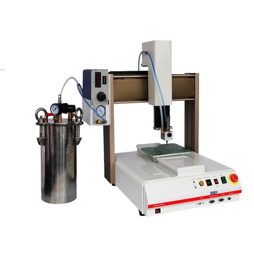 Robotic Dispensing System at Rs 199999/piece | Dispensing Robots | ID:  11621894788