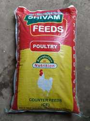 Poultry Counter Feed