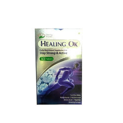 Healing Ok Tablet