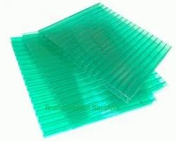 4mm Polycarbonate Double Wall Sheet