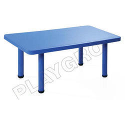 Rectangle Table (without Chair)