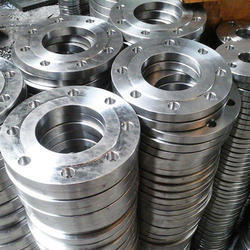 Stainless Steel 347 Flanges