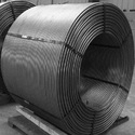 Ferro Silico Magnesium Cored Wire